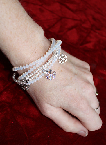 ice and snow bracelet 5