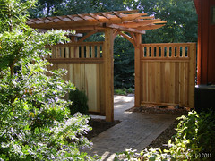 Privacy Pergola and Paver Walk (Switzer's Nursery & Landscaping) Tags: minnesota stone landscape design natural landscaping glenn steps patio cedar handcrafted northfield interlocking pergola stonesteps paver pavers naturalstone switzers arbour switzer landscapedesign designbuild hardscape hardscaping customdesigned glennswitzer icpi patiodesign pergoladesign switzersnursery landscapedesigns theartoflandscapedesign switzersnurserylandscaping arbourdesign artoflandscapedesign