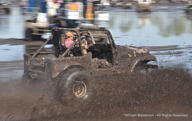 Feb 18, 19, 20th - Mudfest 5467225155_bec7390c71_z