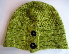 Brattleboro Hat