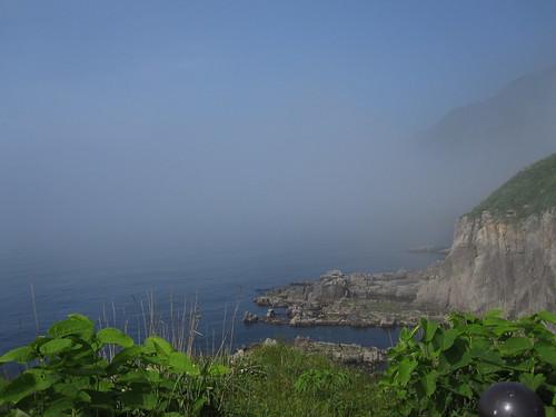 Cape Tachimachi