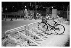 []  (marcma /  /) Tags: bw snow film japan olympus     om1n  marcism