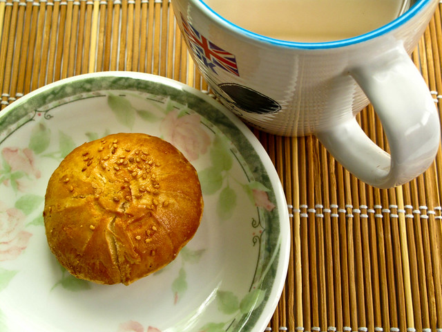 IMG_0902 香饼,早餐