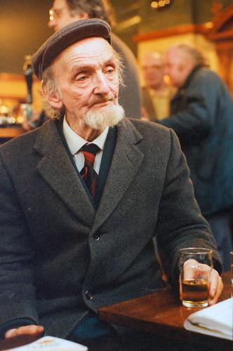 Freddie Anderson 1990s