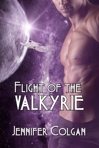 February 2nd 2011 by Smashwords      Flight of the Valkyrie by Jennifer Colgan