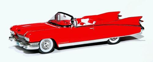 Spark Cadillac 59