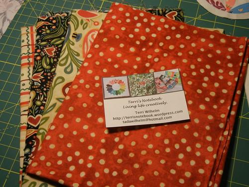 Wondrous Woven Fabrics