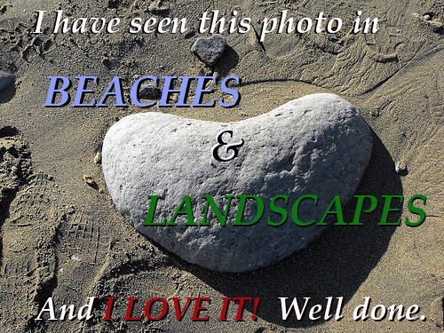BEACHES & LANDSCAPES