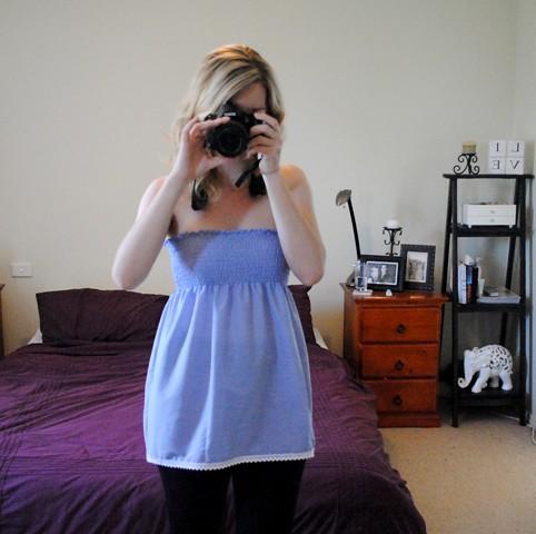 shirred shirt3