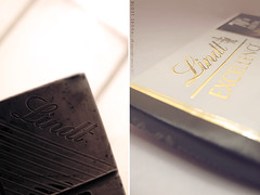 L i n d t (DLo3t 2boha) Tags: canon lindt كاكاو بني كانون شوكولاته تشوكليت اعلانيه دعائيه ليندت canong11