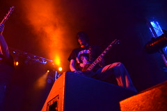 HTBM (Phil Steere) Tags: metal sussex nikon brighton phil live gig band eastsussex concorde2 2011 steere heretherebemonsters d3100 nikond3100 lastfm:event=1733547 philsteere