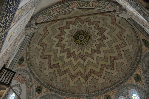 Dome decoration