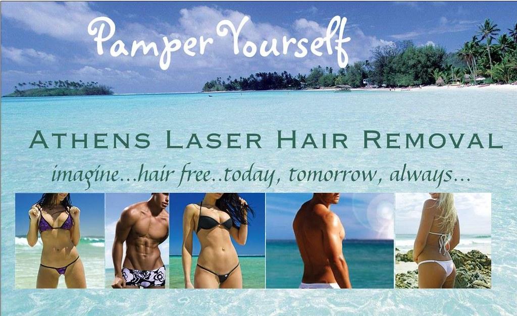 Athen Laser Hair Removal Texas