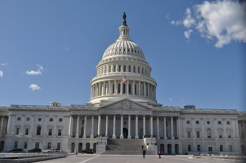 U.S. Capitol, From FlickrPhotos