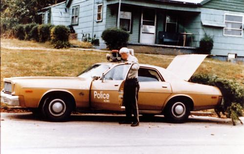 Kansas City Police