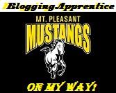 Blogging Apprentice Badge