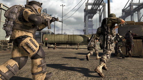 socom 4 playstation plus beta is live play schedule for 3 22 to 3