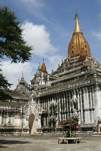 Templo Ananda (Bagan)