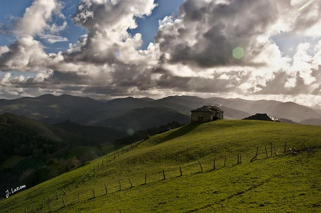 Asturias I