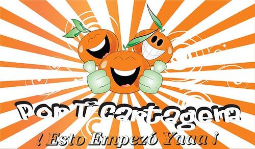 Logo campaña Campo ELías 2