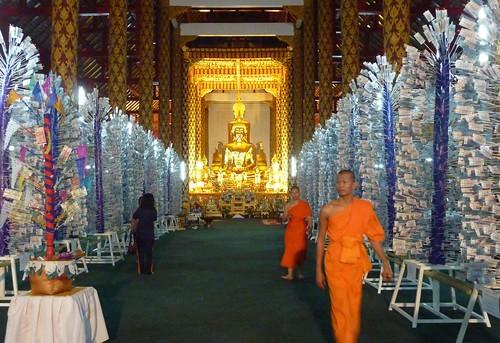 Chiang Mai 11-Wat Suan Dok (12)
