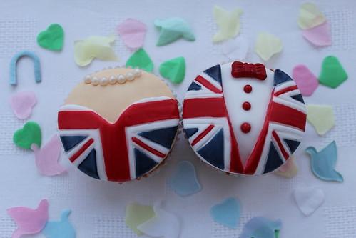 Royal wedding cakes 065