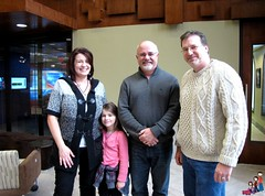 Meeting Dave Ramsey