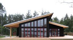 Bankeböte (Skogsindustrierna) Tags: 2012 träpriset