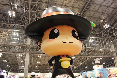 Jump Festa 116