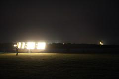 The Clock At Night