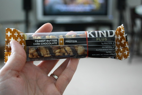 KIND plus bar