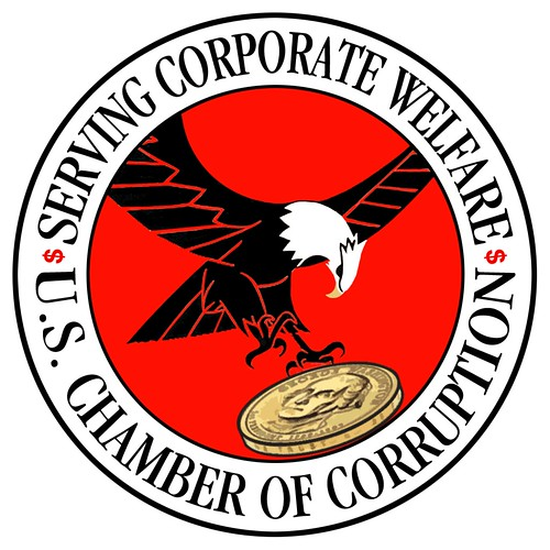U.S. Chamber of Corruption