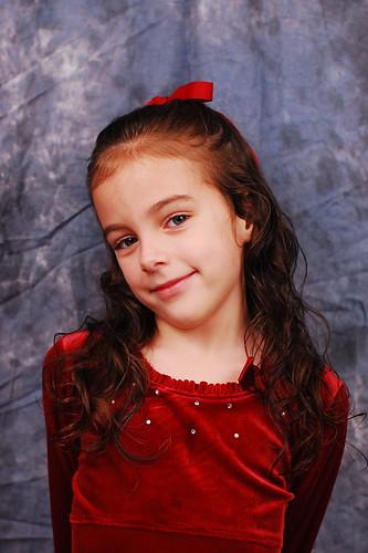 2011-03 Portrait Malia 5
