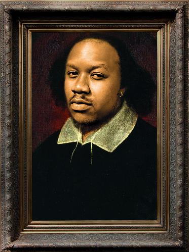 Black Shakespeare | Flickr - Photo Sharing!