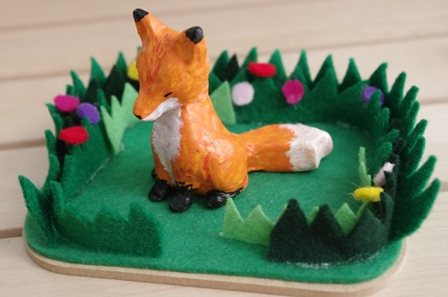 Little Fox 1