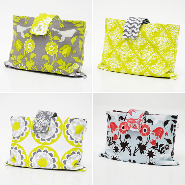 NewDiaperClutches