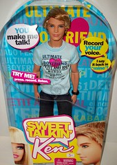 TRU  SALE !!! $9.99 (napudollworld) Tags: fashion kara toys us concert sweet sale ken barbie style grace pack r mattel talkin trichelle