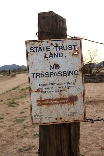 State Trust
