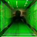 green SKIN infinity box