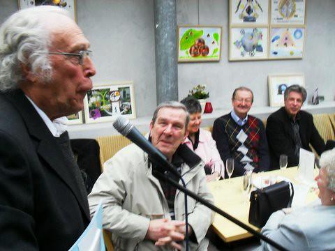 Ontmoetingsdag VVF-Brussel 19.02.2011