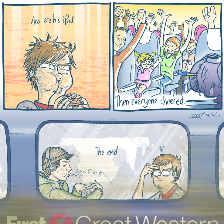 Journal Comic 8 (4/4)