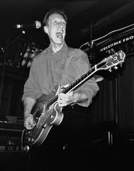 Dirk van der Meij (Guido Havelaar) Tags: bw music rock guitar schwarzweiss pretoebranco guitarist guitarplayer rockconcert noirblanc 黑白色 neroeblanco чорныбелы ブラックホワイト