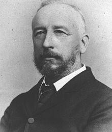 David Gill 1843 - 1914