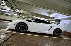 Lamborghini (A.G. Photographe) Tags: france nikon parking sigma ag nikkor lamborghini 1224mm français hdr 1224 anto photographe foch xiii d700 1224mmsigma antoxiii hdr9raw agphotographe