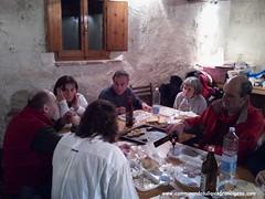 Monteriggioni16 (vie francigene) Tags: monteriggioni viafrancigena alessandroghisellini cristinamenghini incontropellegrini