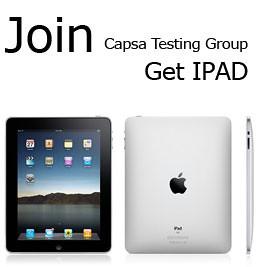 iPad for free