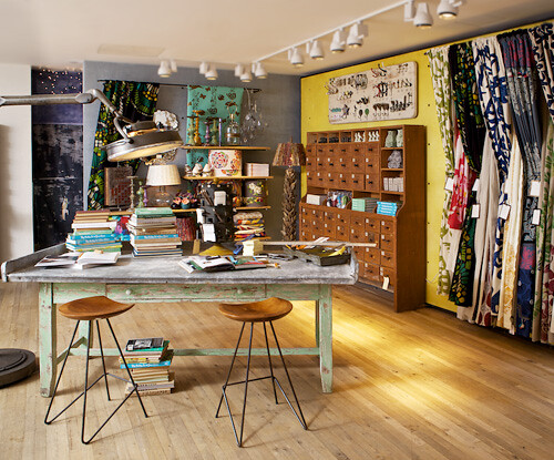 Decorator Concept: Coming March 24th To Anthropologie!