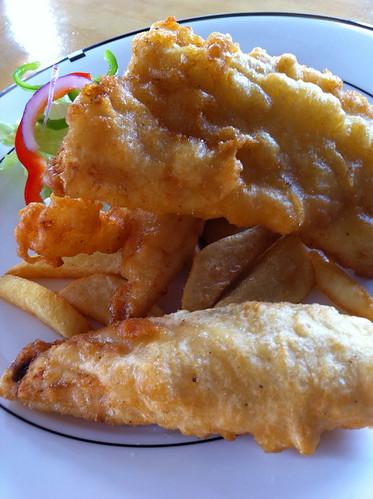 Sydney Seafood