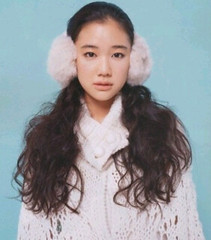 (Aoi Yu (fan page)) Tags: yu yuu aoi 蒼井優 苍井优