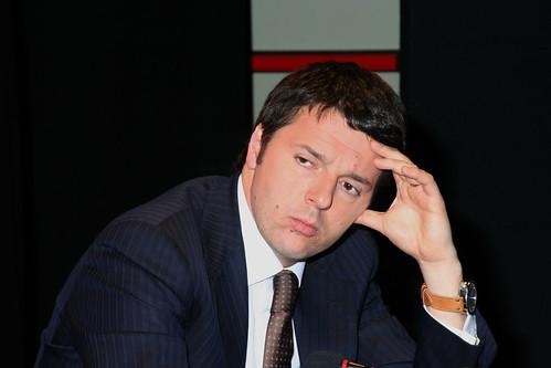 Lessico Democratico con Renzi e Chiamparino: Governare le città